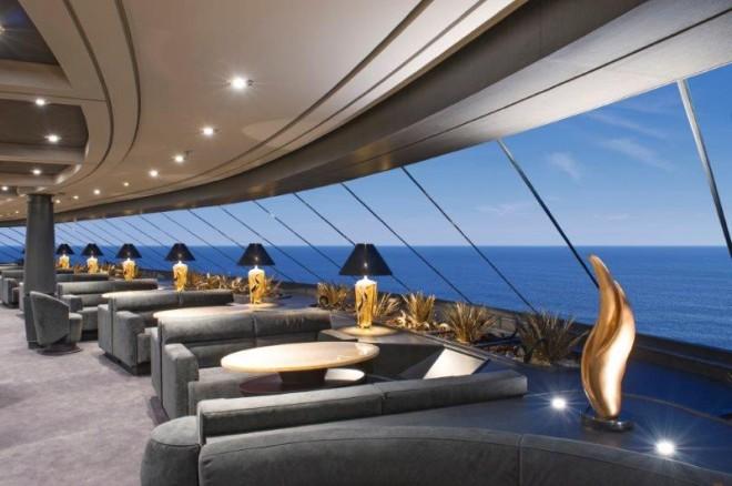 Yacht Club Lounge  (MSC Cruceros)