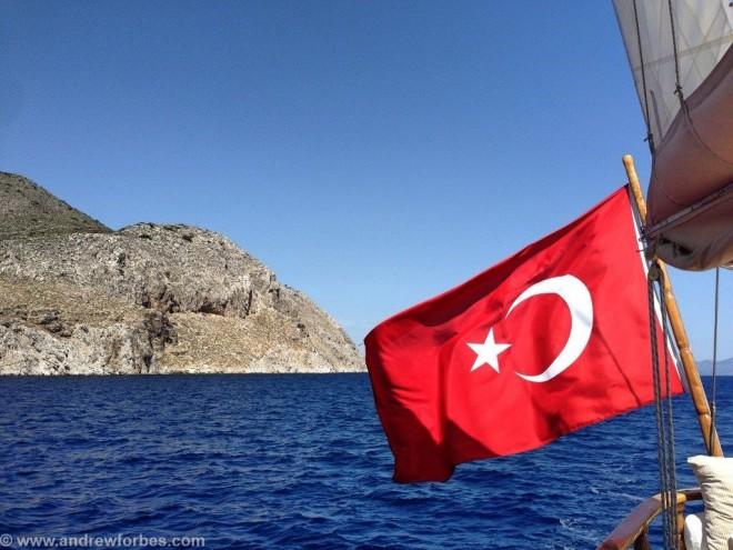 Symi Dodecanese archipelago SCIC Sailing (10)