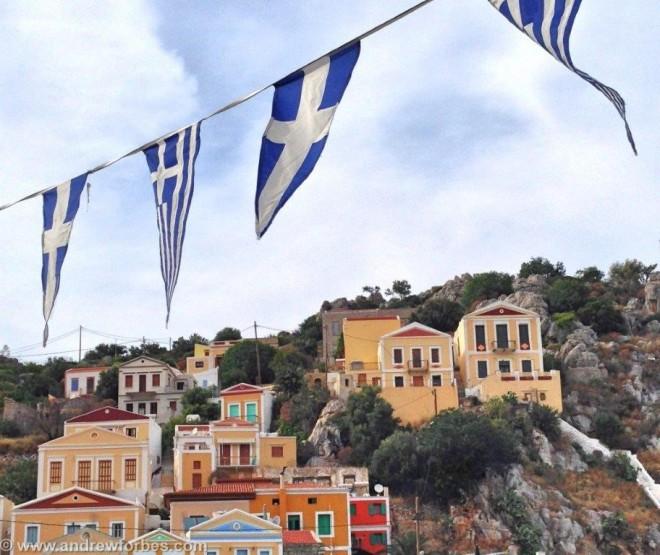 Symi Dodecanese archipelago SCIC Sailing (2)
