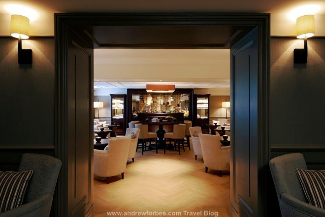 Waldorf Astoria Amsterdam www.andrewforbes.com Travel Blog (5)