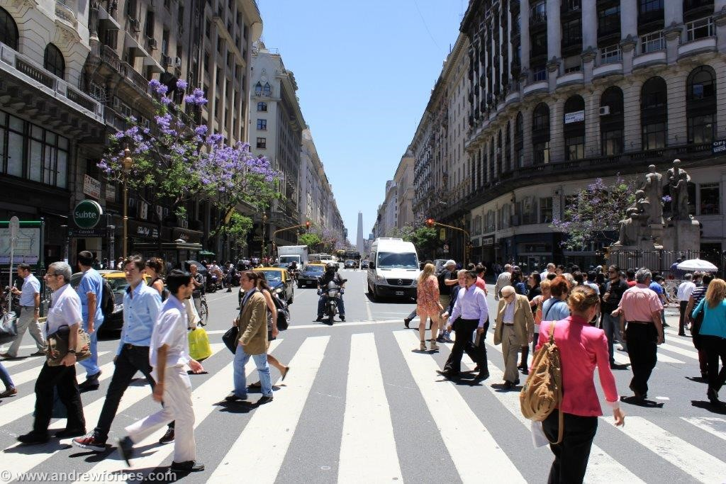 Buenos Aires, Argentina, Travel, Andrew Forbes (22)