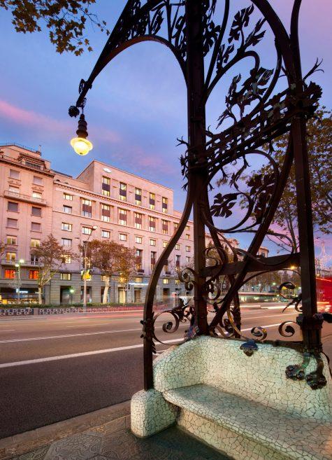 Mandarin Oriental Barcelona Hotel George Apostolidis (3)