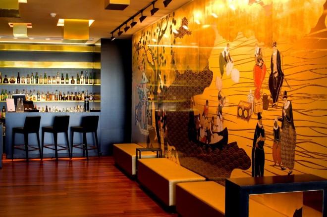 Restaurant Feitoria João Rodrigues Lisbon Altis (3)