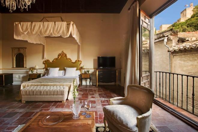 HOTEL CASA 1800 GRANADA (92)