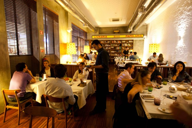 Book Restaurant Porto Hotel Infantes Sagre  (2)