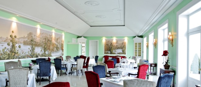Yeatman Gastronomic Restaurant, Porto, Oporto
