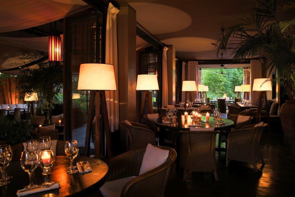 Bo S Bar Room Lounge Dinner Party