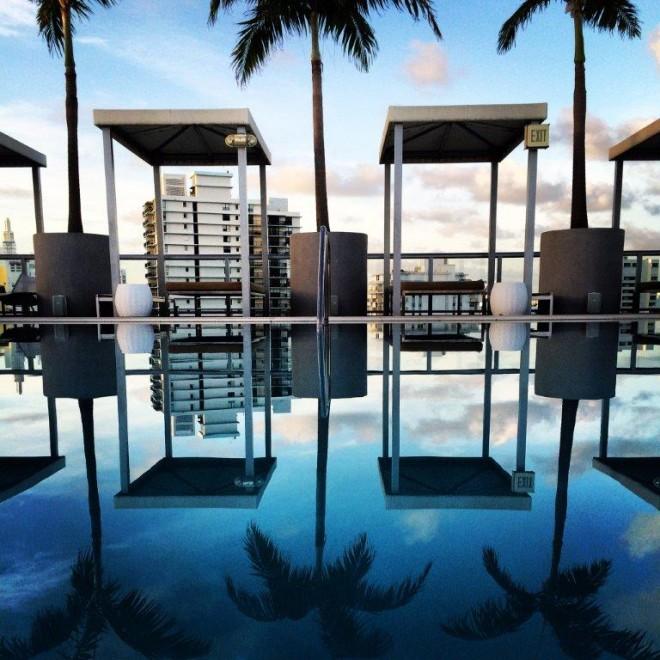STAY - Villa Bagatelle roof terrace
