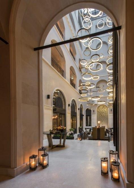 Hotel 10 Karakoy (Main pic)