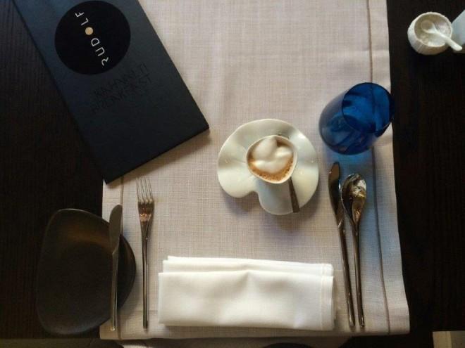 Breakfast setting Karakoy 10