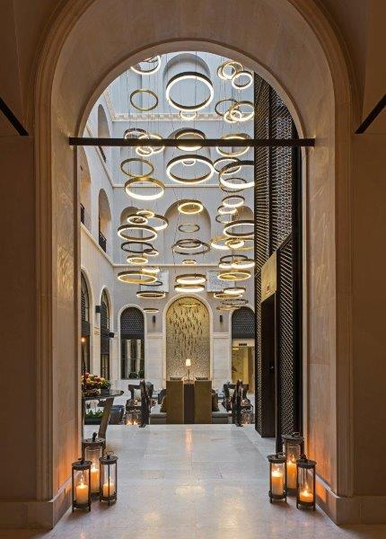 Lobby Karakoy 10http://theluxuryeditor.com/hotel-10-karakoy-review/
