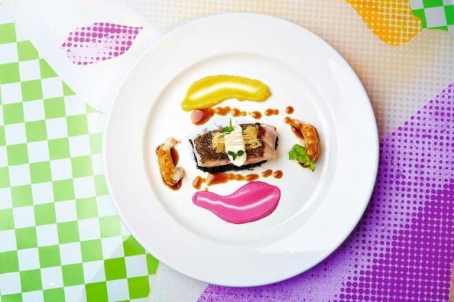 Dining Pallas-Athena