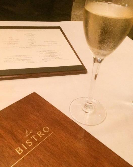Fine Dining Le Bistro