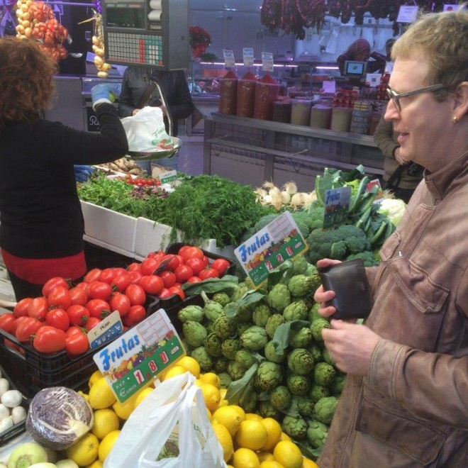 Valencia Market with Uemura Leisure (4)