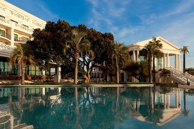 Hotel Las Arenas Balneario Spa