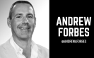 Andrew Forbes Travel and Lifestyle Marketing Consultant and Editor