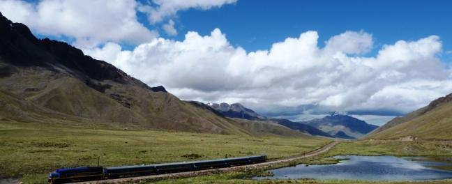 Train Peru Rail1
