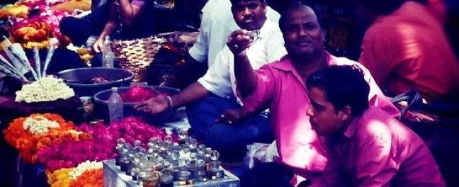 Perfume Seller Jaipur1