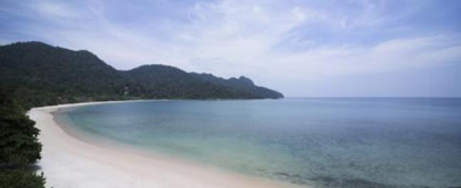 The Datai Langkawi Bay On Andaman Sea