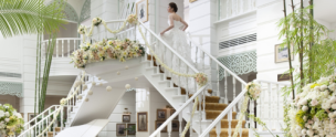 Bangkok Wedding Venue Authors Wing Mandarin Oriental