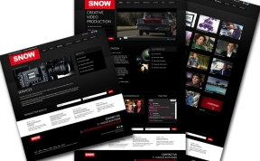 SamuelSnow Additional Web Site Text By Andrew Forbes