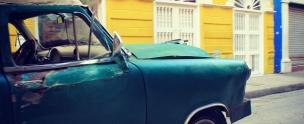 Cartagena De Indias With Andrew Forbes 3