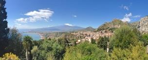 Taormina Sicily MSC Spendida Destination With Andrew Forbes 2