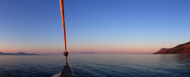 SCIC Sailing Greek Islands Andrew Forbes Travel 4