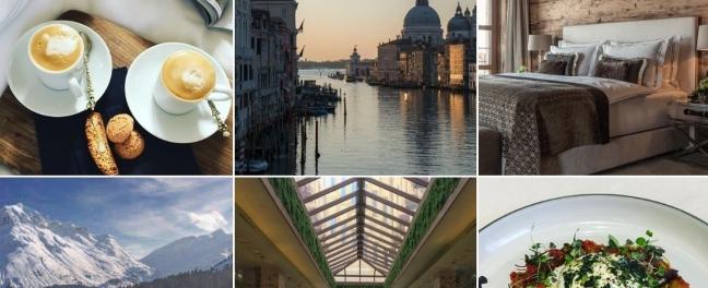 Andrew Forbes On Instagram As Luxury Navigator
