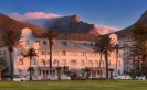 Winchester Mansions Lions Head Table Mountain
