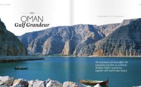 Gulf Grandeur