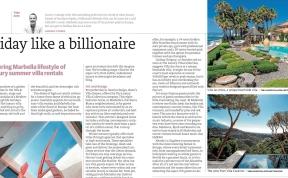 Luxury Villas Andrew Forbes