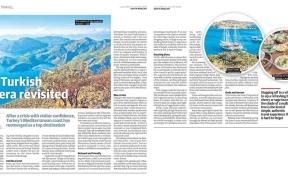 Turkish Riviera Revisited 1