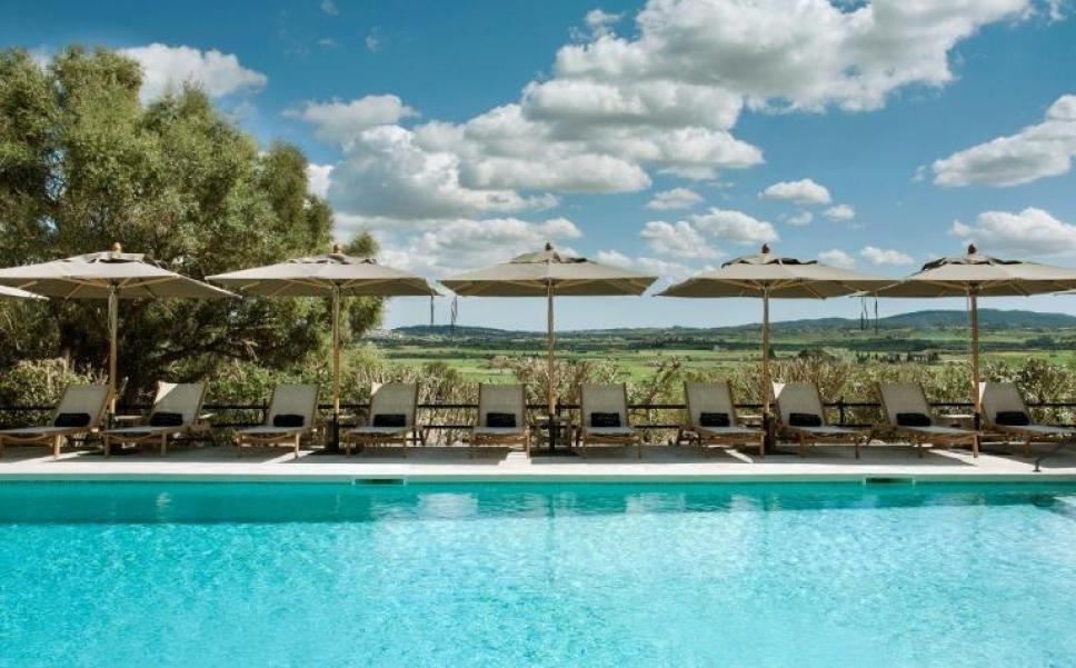Finca Serena Pool Mallorca